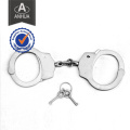 High Quality Police Handcuff with Double Locking System