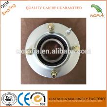 Rolamento de esferas especial de alta qualidade P30942 para máquina de colheita