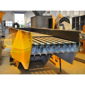 Novo Alimentador de Mineração, Máquina de Alimentação, Alimentador de Vibração