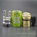 Temple Rda Electronic Cigarette Atomizer for Electronic Cigarette Vapor (ES-AT-095)