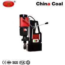 Portable électrique Plaque magnétique de base en acier de base Support de perçage