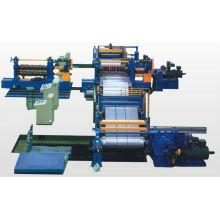 CE certification slitting machine line