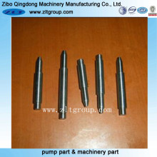 Stainless Steel /Carbon Steel Machining Parts Machining Shaft
