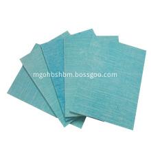 Fire Rated Fiberglass Cloth Mangnesium Oxide Board