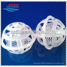 50mm Suspended Ball Padding for Water Treatment