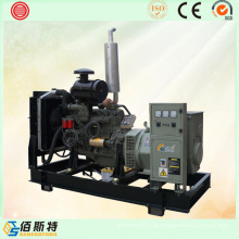 China Marke Diesel getrieben Portable Silent Home Generator