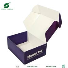 Офсетная Печать Складная Бумажная Коробка