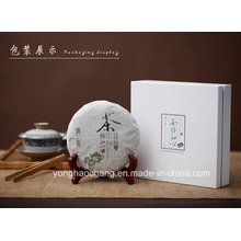 China Diancai Intimate of Tea Pu′erh Tea Raw Tea Organic Tea Health Tea Slimming Tea