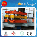 Good Quality PLC Control Glazed Tile Forming Machine