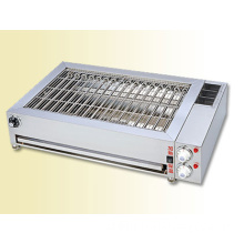 Electricity Sausage Grilling Machine (Two Segments)