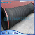 High pressure rubber dredge hose