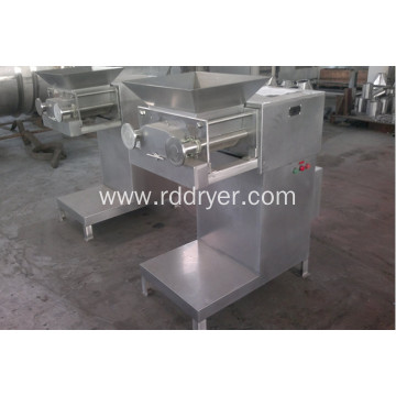 YK Series Fertilizer Swaying Granulator