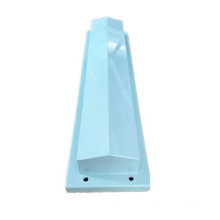 frp hood high strength fiberglass  cover