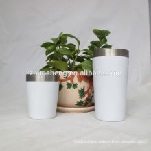 14oz new design high quality hot sale beer mug with lid