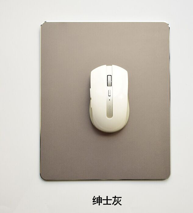 Mouse pad large