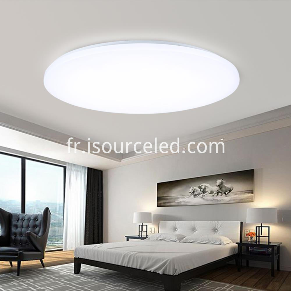 quality led ceiling light 7w-24w for living room