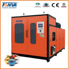 Christmas Ball Plastic Extruder Blow Moulding Machine