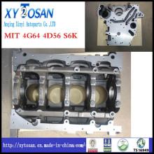 Peças de automóvel Mit L300 D4bf-4D56 Motor Cilindro Block Head, 2.5td, Md109736