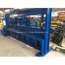 Machine à cintrer de 4m pour carrelage en métal émaillé