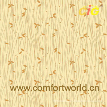PVC Wallpaper Wall Covering (SHZS04234)