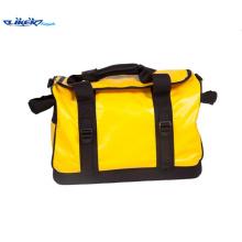 PVC 500d wasserdichte Tasche mit verschiedenen Farben & Kapazitäten für Reisen & Sport & Wandern