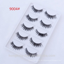 cheappest 5 Paare / Box falsche Wimpern
