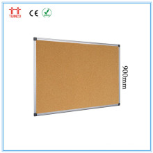 Neue Design Push Pins und Stoff Cork Boards Whiteboard Hinweis Board
