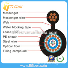 Manufacturing Outdoor cable Self-Supporting Fiber Optic Cable price- GYXTC8Y