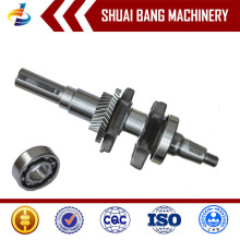 Shuaibang Custom Made In China 2017 High Quality Hot Sale Gasoline Water Pump Philippines Crankshaft