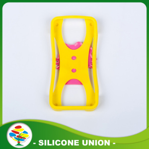 Factory Design Silicone Mobile Phone Cover Cases