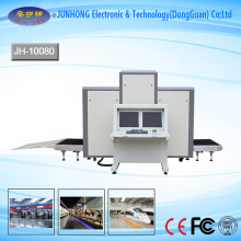 Easy Operated Baggage X Ray Machine