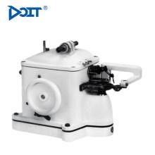 DT 302 Chinesische Lieferanten verkaufen hochwertige professionelle Pelz-Nähmaschinen
