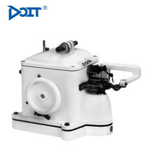 Les fournisseurs chinois de DT 302 vendent des machines à coudre professionnelles de fourrure de qualité