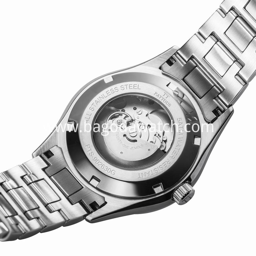 Men Automatic Watches