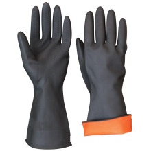 Customized Industrial Rubber Gloves