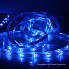 Digital Voltage Dc 12v Colour Rgb+cct Power Max.24w Cri >80 Led Strip Light 5050