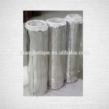 juntas de construcción impermeables cinta de butilo de aluminio