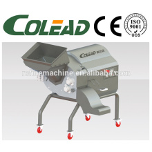 SUS 304 hot sale onion dicing machine/potato dicing machine/industrial dicing machine