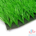 Perumahan Dekoratif 13800Dtex Green Artificial Grass