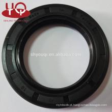 Boa Vedação de vedação de óleo De Borracha Taiwan NBR nitrilo kit de reparação de peças de vedação de óleo 70 * 47 * 10