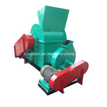 Agricultureal Hammer Mill Wood Crusher Machine
