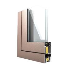 profilés en aluminium pour fenêtres et portes de haute qualité