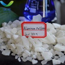 Tratamento de Água Sulfato de Alumínio