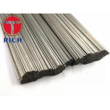 316 304 Needle Micro Stainless Steel Capillary Tube