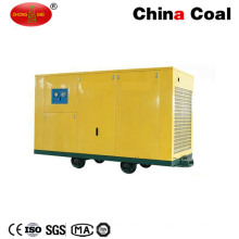 20HP Low Noise Industrial Rotary Screw Type Air Compressor