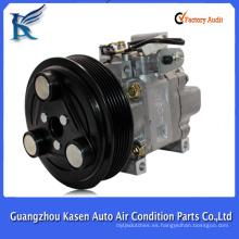 Para el compresor auto r134a del aire del coche de Mazda 3 1.6L panasonic eléctrico China