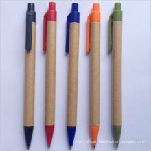 Paper Ball Point Pen for Promotion (E1002)