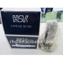 HSK Linear bearing/Linear bushing LMF series