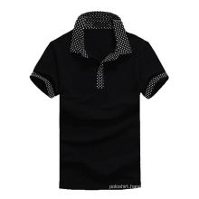100% Nylon Fashion Xxl Polo Shirts for Men with High Quality