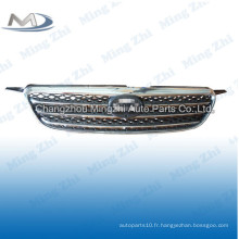 GRILLE FRONTALE POUR TOYOTA COROLLA 2001